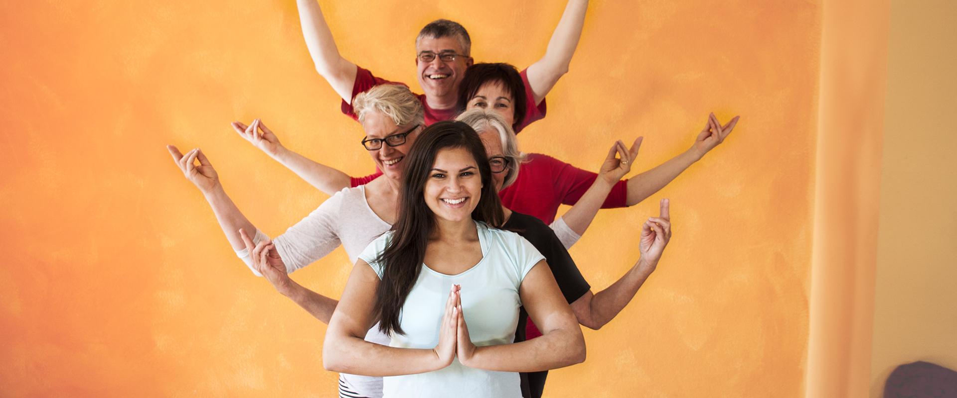 Yoga & Naturheilpraxis Birgit Bandlow